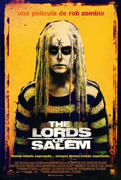 Cartel The Lords of Salem 3