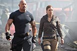 Foto Dwayne Johnson en Fast and Furious 6 (A todo gas 6)