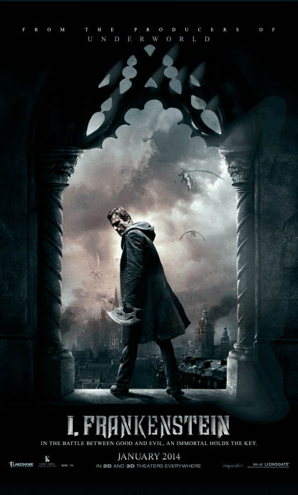 Cartel I, Frankenstein 2