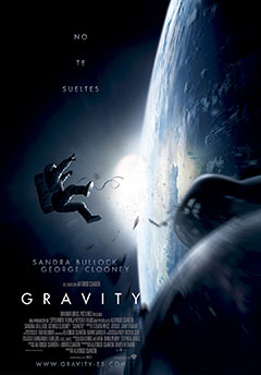 Cartel Gravity
