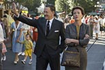 Foto Tom Hanks y Emma Thompson en Saving Mr. Banks