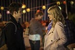Foto Emma Stone y Andrew Garfield en The Amazing Spider-Man 2 de Gwen Stacy y Peter Parker / Spider-Man