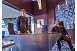 Foto Andrew Garfield y Dane DeHaan en The Amazing Spider-Man 2