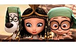 Ver todas las fotos de Mr. Peabody & Sherman