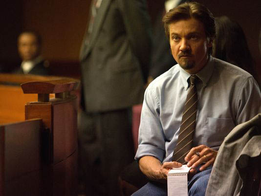 Foto KILL THE MESSENGER