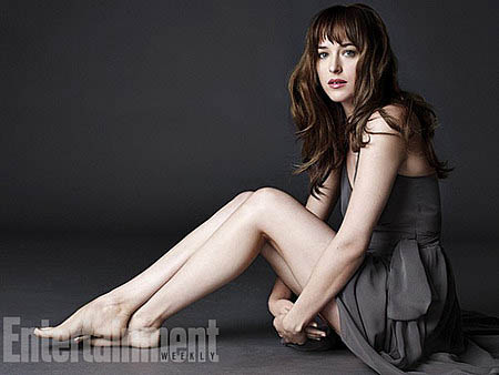 Foto Dakota Johnson en 50 sombras de Grey 2