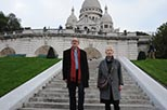 Foto Jim Broadbent y Lindsay Duncan en Le week-end 10