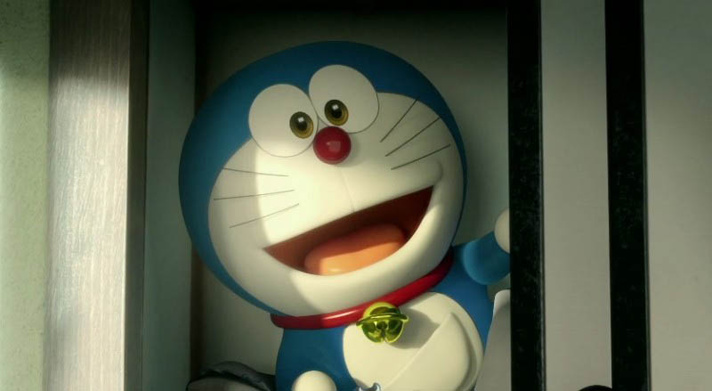 Foto STAND BY ME DORAEMON
