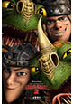 Cartel How to Train Your Dragon 2