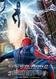 The Amazing Spider-Man 2: El poder de electro (17 abril 2014)