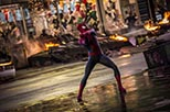 Foto The Amazing Spider-Man 2: El poder de electro 2