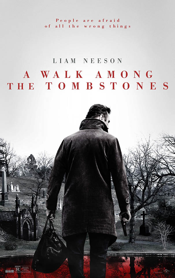 Cartel A Walk Among the Tombstones