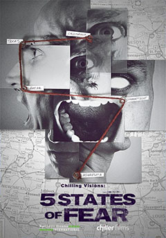 Cartel Chilling Visions: 5 States of Fear