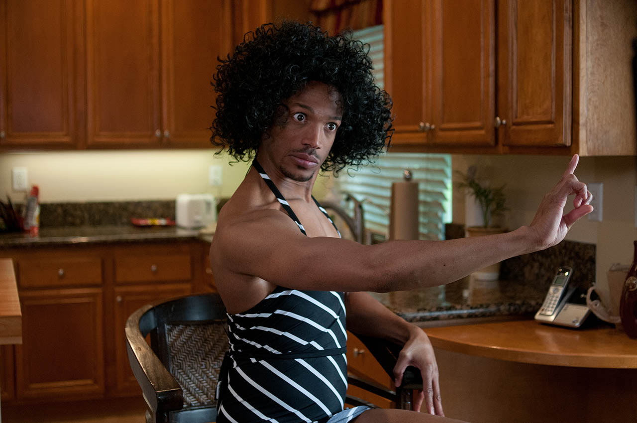 Foto Marlon Wayans en Paranormal movie 2 4