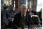 Foto Michael Caine en Mi amigo Mr. Morgan
