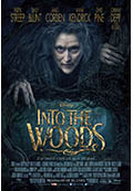 Into the Woods (23 enero 2015)