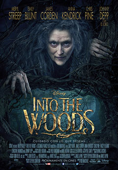Cartel Into the Woods