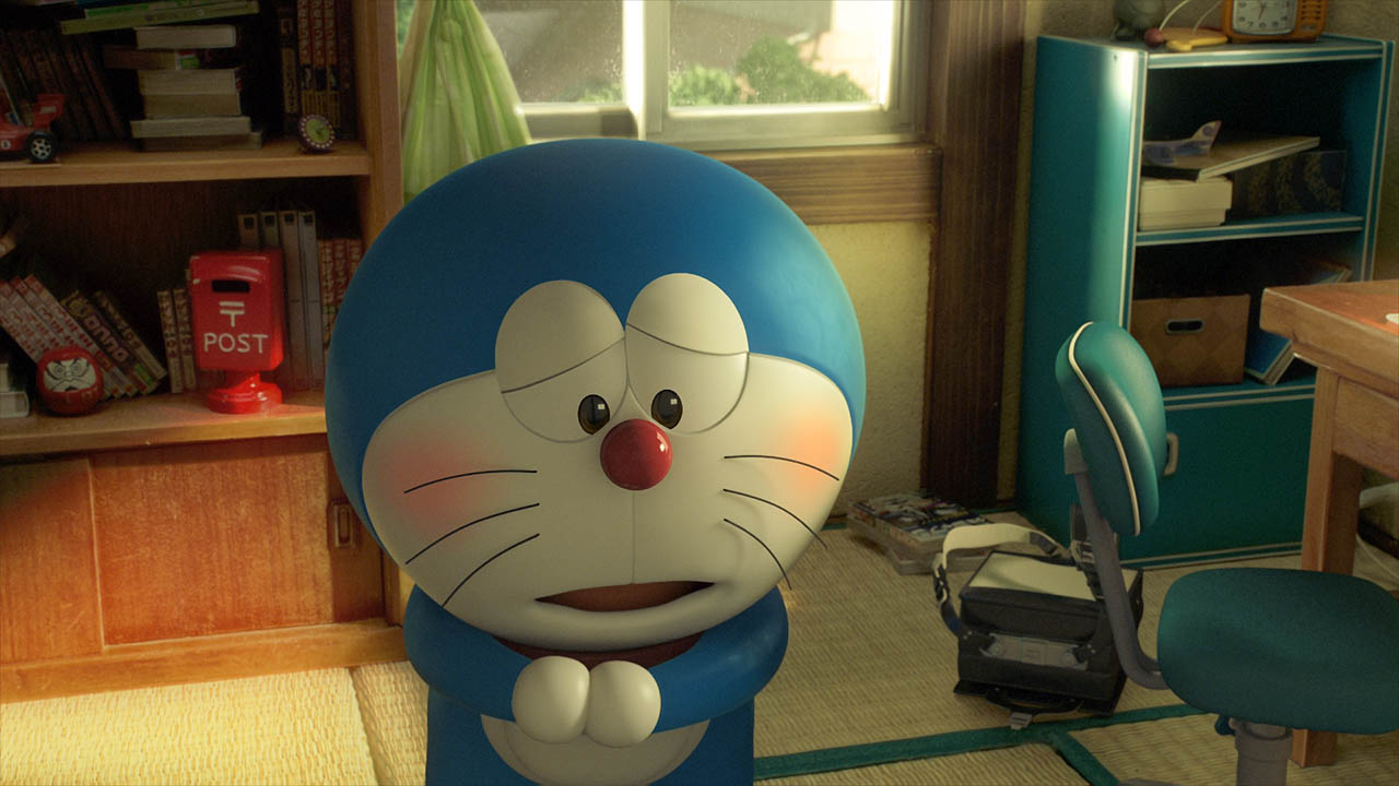 Foto Stand by me Doraemon 7