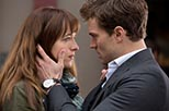 Foto Dakota Johnson y Jamie Dornan en 50 sombras de Grey 8
