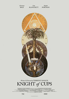 Cartel Knight of Cups