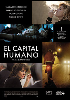 Cartel El capital humano