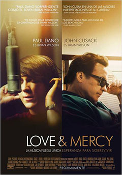 Cartel Love & Mercy