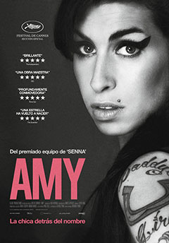 Cartel Amy