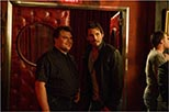 Foto Jack Black y James Marsden en The D Train 3