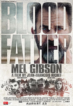 Cartel Blood father