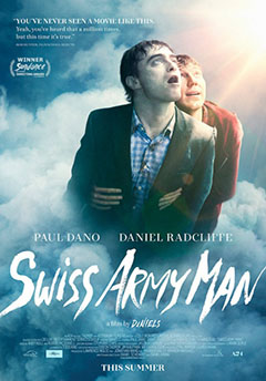 Cartel Swiss Army Man