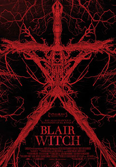 Cartel Blair Witch