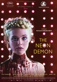 Cartel The Neon Demon