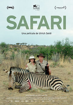 Cartel Safari