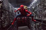 Foto Tom Holland en Spider-Man: Homecoming