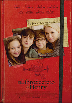 Cartel The book of Henry